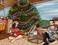 Christmas's Illustration