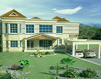 33 PN Housing Scheme.