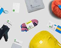MEC Packaging Revamp