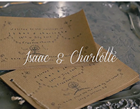 Isaac & Charlotte Wedding Video