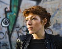 Polly Rose Neubauer (Singer Songwriter / Artist)