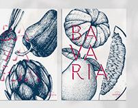 La Bavaria — Restaurant based in Montreux, Switzerland