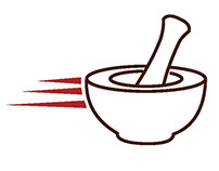 Express feast logo proposal