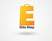 Elite shop logo