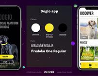 Dogio app