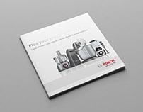 BOSCH: Master Gourmet Brochure
