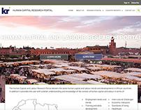 Human Capital Research Portal