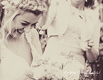 Wedding Photography by Ewan Mathers
