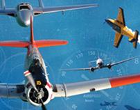 DVD cover | Flightpath