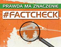 Demagog.org.pl plakat