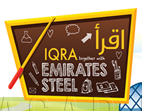 Emirates Steel - Iqra Project