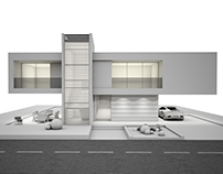 RAW HOUSE DESIGN