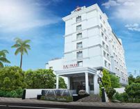 The Raj Park Hotel_Chennai