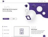 The Java script geeks a digital agency design
