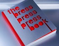 the press press press book
