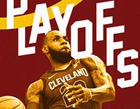 QI Basket : Playoffs 2018