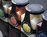 Packaging - Ember's Acclaimed Chosen Chutneys