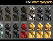 SP - 65 Industrial smart materials