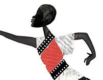 Cesar Charlone illustration series
