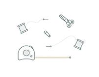 Illustrations: Unlock Commerce
