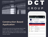 DCT Group - Construction App