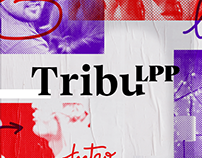 TribuLPP — Branding