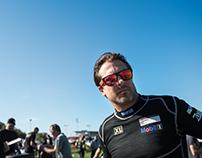 West Coast Racing 2014 pt. 1