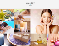 Ultra Spa WordPress Massage, Beauty Centre Theme