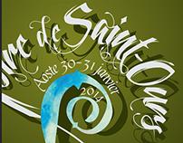1014ème Foire de Saint-Ours - 2014