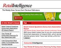 Retail Intelligence