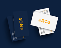 RCS - Brand Restyling