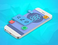 React Native App development Services | Web Page