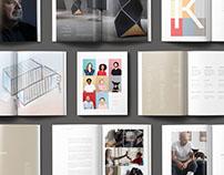 K magazine v.03