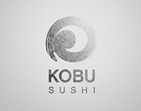 Kobu - Logo