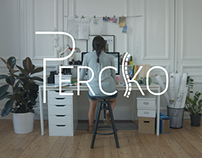 Percko - kickstarter
