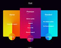 Financial Freedome Team Thread design