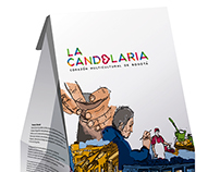 REC LA CANDELARIA - PACKAGING