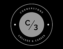 C3 Logo Reveal
