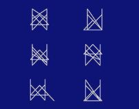 Logotype: Lau