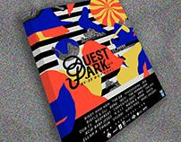 Ouest Park / 2016 / music festival