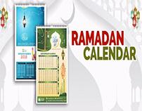 Ramadan Calendars in Kuwait