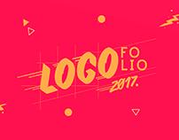 Logofolio // 2017