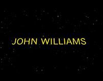 As Trilhas Sonoras de John Williams