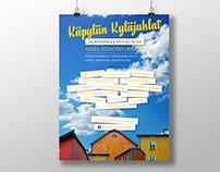 Käpylän Kyläjuhlat 2015