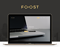Foost.co - Premium Tumblr Themes