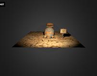 Unexploded Nuke