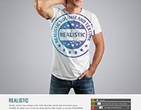 10 T-Shirt mockups