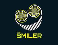 Alton Towers - The Smiler