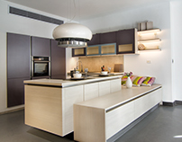 Kitchens&Co interior Photography
