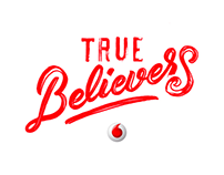 Vodafone - True Believers